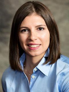 Julia Halipchuk