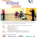 Dance Without Limits 2014