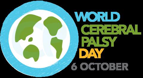 World Cerebral Palsy Day Logo