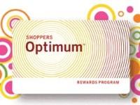 Donate Shoppers Drug Mart Optimum Points to CPABC