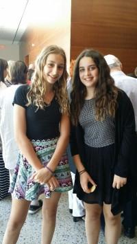 Rachel Porte & Camille Millman