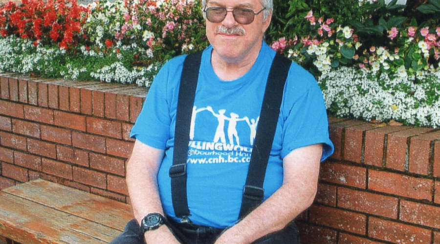 A Lifelong Journey – Ron Wyant