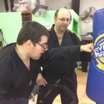The Power of Martial Arts – Marcus Skerratt