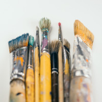paint-brushes