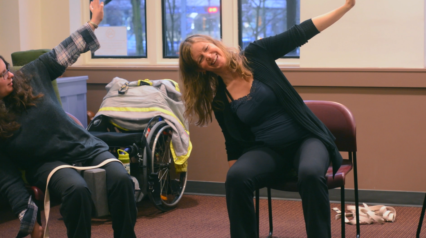 Top Ten Tips To Stay Active As Someone With Cerebral Palsy