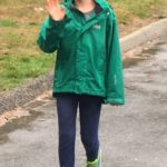 STEPtember Talks: Olivia raises over $1,400 as our youngest fundraiser!