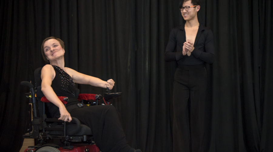 Fashion Without Limits a smashin' success – CPABC hosts fashion show for people with disabilities