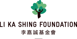 Movement Without Limits is funded by Li Ka Shing Foundation