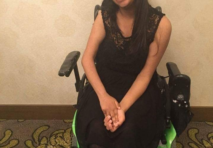 Learn Without Limits:A creator at heart –Mohini Takhar tells her story