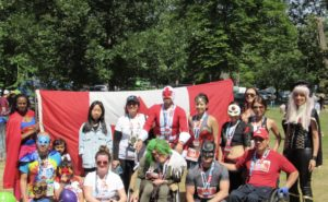 Team CPABC - SBCC 2018