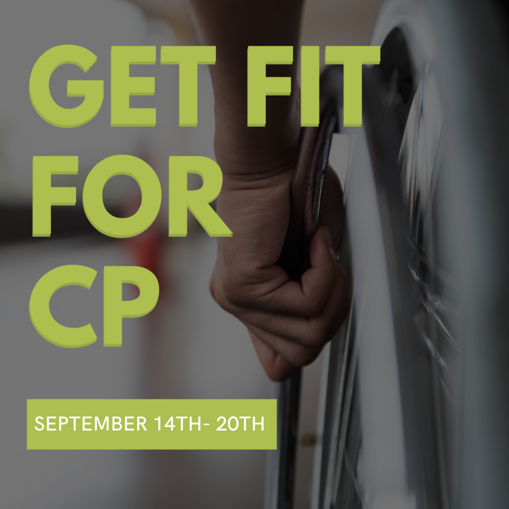 Get Fit for CP