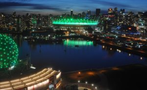 CPABC Light Up Green